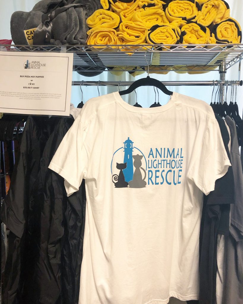 What's in our Pawp-Up Shop? - Camp Canine New York